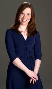 Karen E. Mulvey - Full Length Headshot